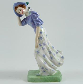 Windflower HN1764 - Royal Doulton Figurine