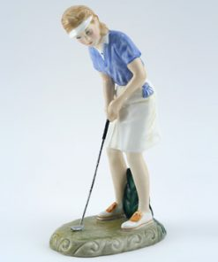 Winning Put HN3279 - Royal Doulton Figurine