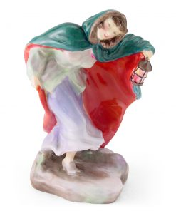 Winter HN2088 - Royal Doulton Figurine