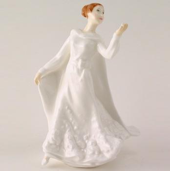 Wisdom HN4083 - Royal Doulton Figurine