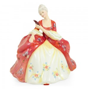 Wistful HN2396 - Royal Doulton Figurine