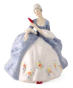 Wistful HN2472 - Royal Doulton Figurine