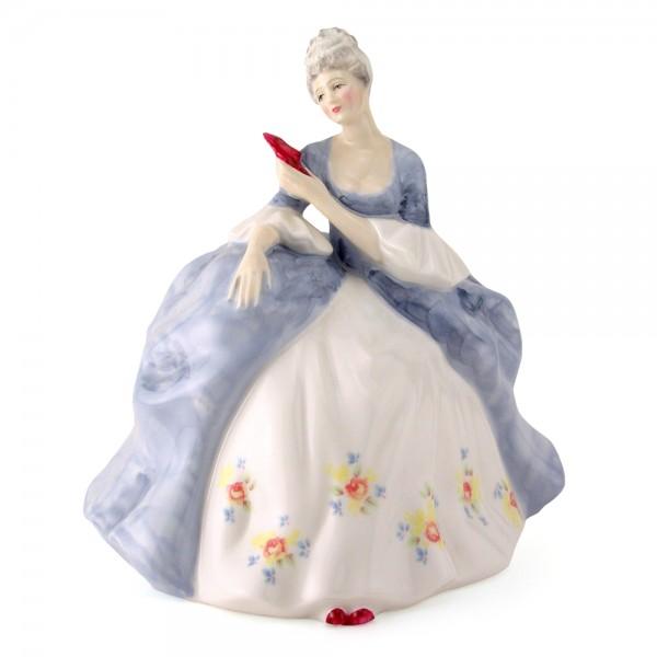 Wistful HN2472 - Royal Doulton Figurine