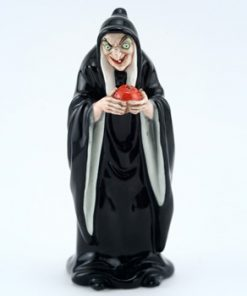 Witch HN3848 - Royal Doulton Figurine