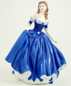 With Love HN4746 Colorway - Royal Doulton Figurine