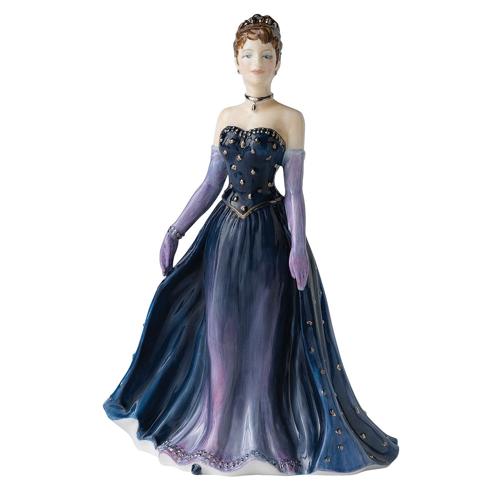 With Love HN5451  - Royal Doulton Petite Figurine