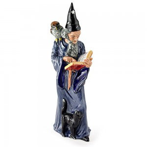 Wizard HN2877 - Royal Doulton Figurine