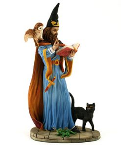 Wizard HN3732 - Royal Doulton Figurine