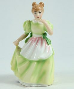 Young Melody HN3654 - Royal Doulton Figurine