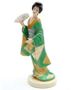 Yum Yum HN2899 - Royal Doulton Figurine