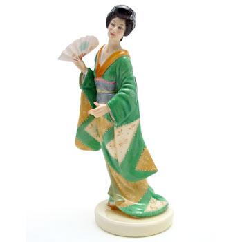 Yum Yum HN2899 - Royal Doulton Figurine