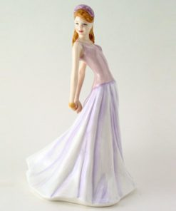 Zoe HN4208 - Royal Doulton Figurine