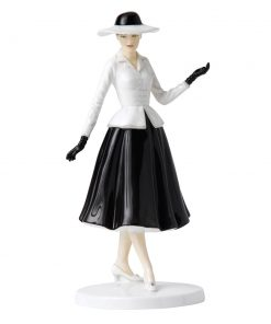 1940s Judy HN5594 - Royal Doulton Figurine - Fashion Through the Decades