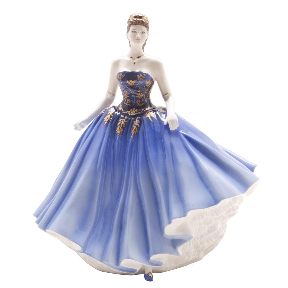 Abigail HN4824 - Royal Doulton Figurine