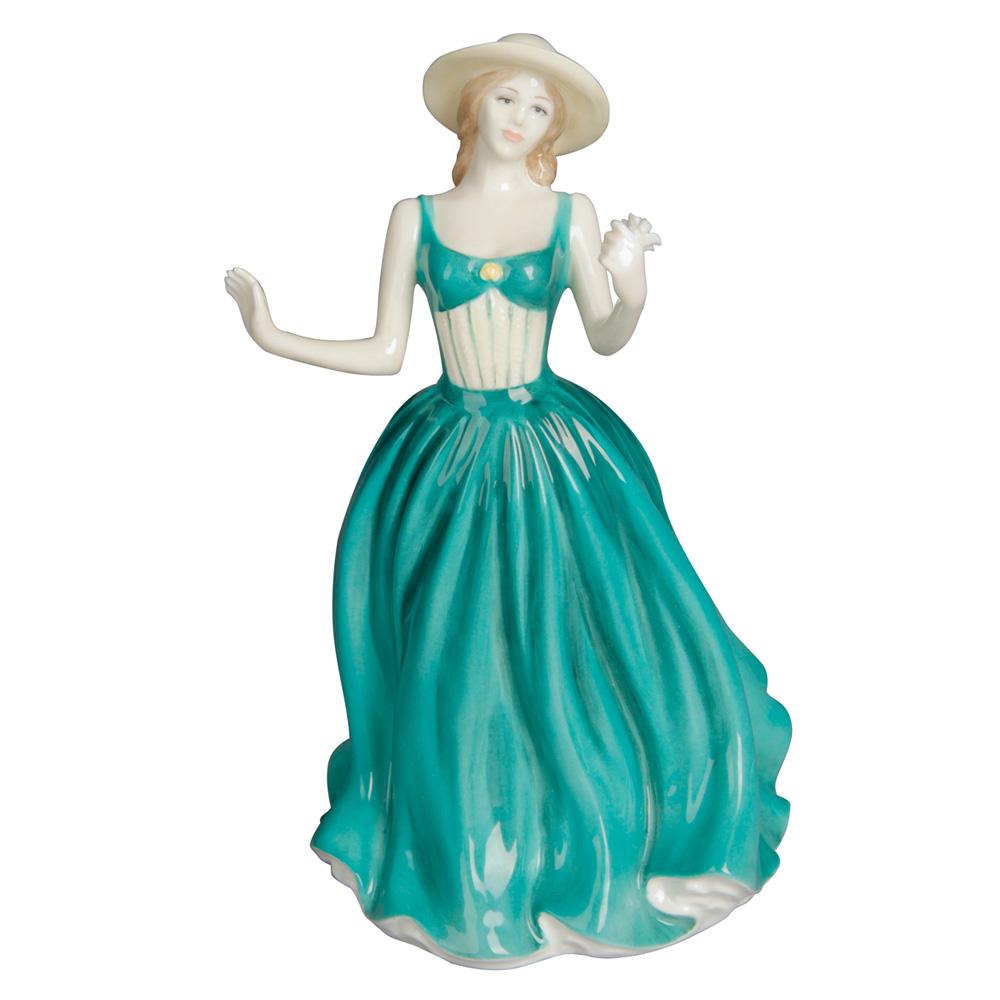Alison HN4018 - Royal Doulton Figurine