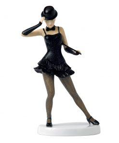 American Cabaret HN5642 - Royal Doulton Figurine