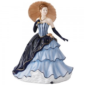 Amy HN5515 - Royal Doulton Figurine - Full Size