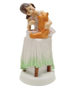 And One For You HN2970 - Factory Sample - Royal Doulton Figurine