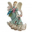 Angel of Spring AN7401 - Royal Doulton Figurine
