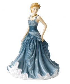 Angela HN5603 - Royal Doulton Figurine - Full Size