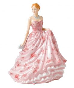 Anna HN5659 - Royal Doulton Figurine