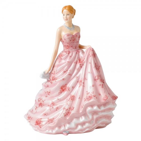Anna HN5659 - Royal Doulton Figurine