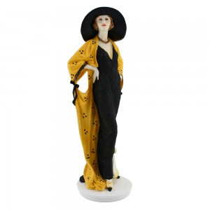 Annabel CL3981 - Royal Doulton Figurine