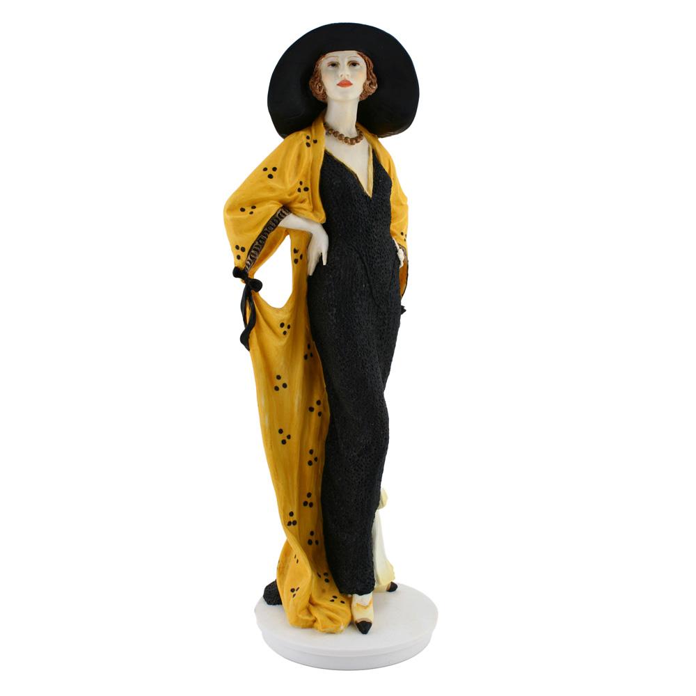 Annabel CL3981 - Royal Doulton Figurine