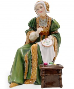FIG_Anne of Cleves HN3356