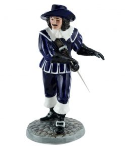 Aramis HN4415 - Royal Doulton Figurine