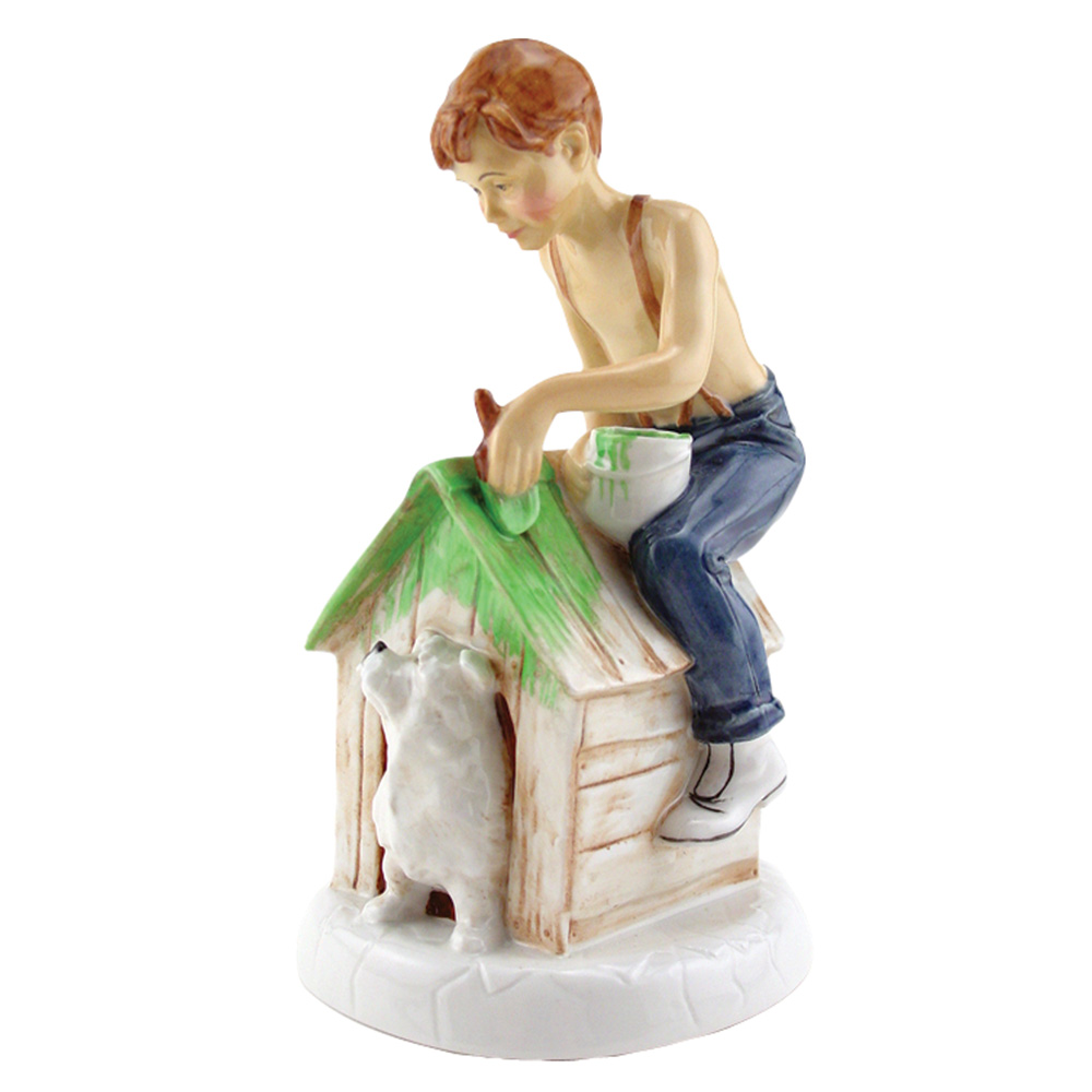As Good As New HN2971 - Factory Sample - Royal Doulton Figurine
