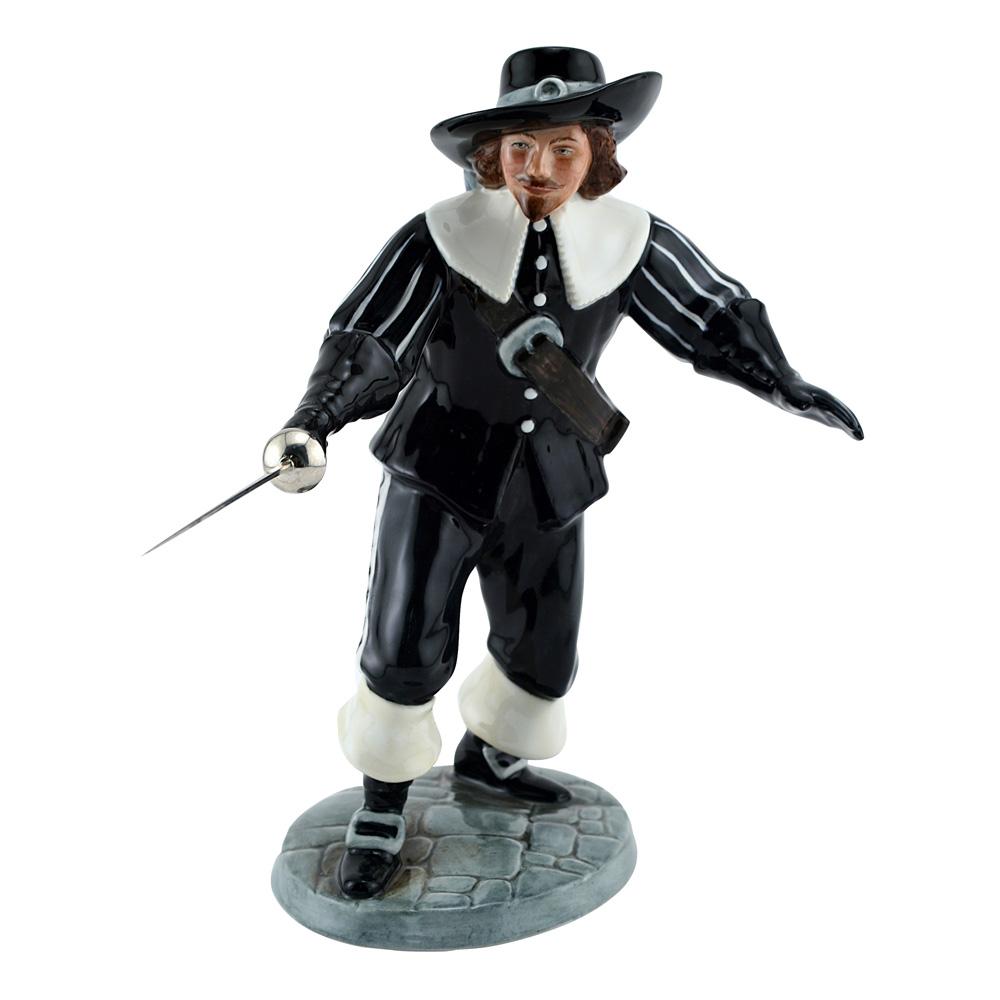 Athos HN4414 - Royal Doulton Figurine