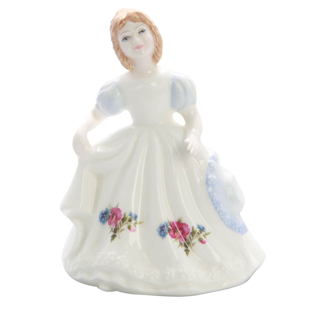 August HN3325 - Royal Doulton Figurine