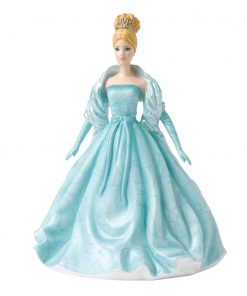 Barbie Collectors Edition - Royal Doulton Figurine
