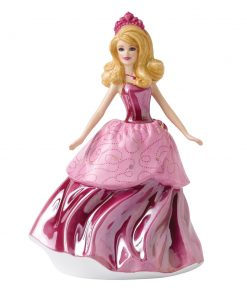 Barbie Princess Charm School - Royal Doulton Figurine