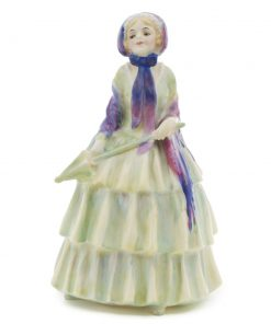 Biddy HN1445 - Royal Doulton Figurine