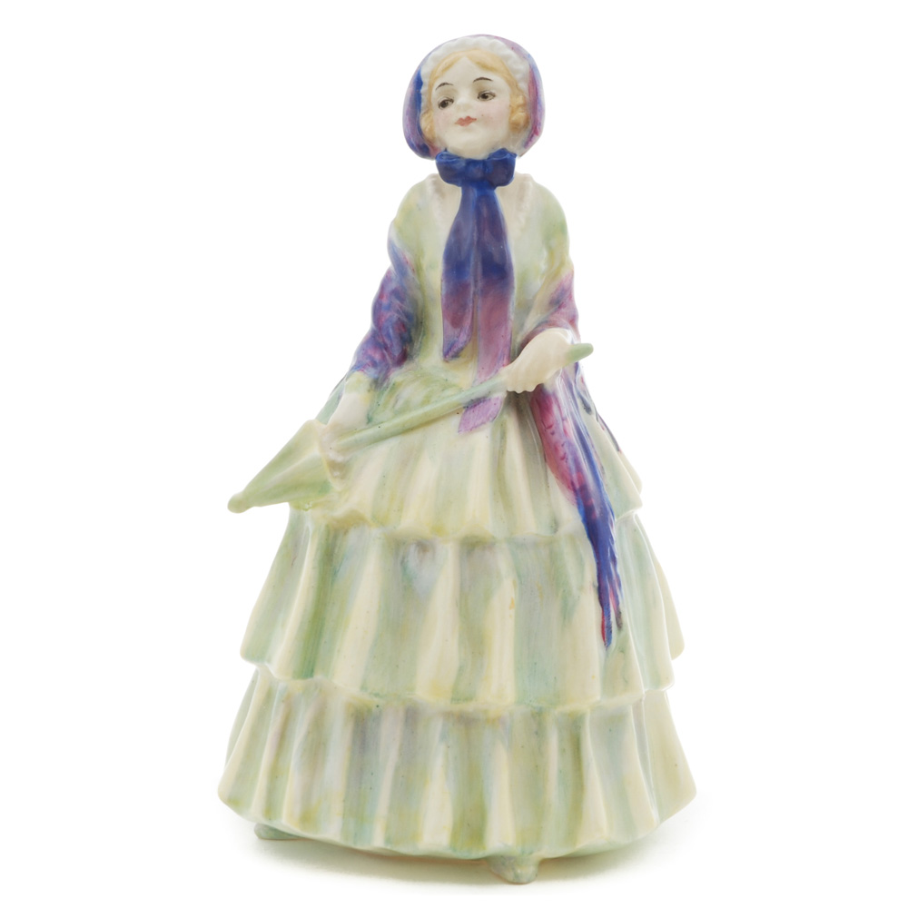 Biddy HN1445 - Royal Doulton Figurine