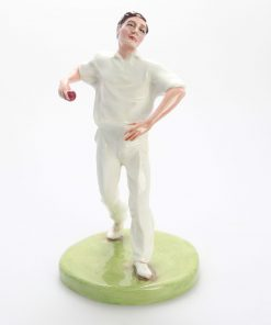 The Bowler HN4365 - Royal Doulton Figurine