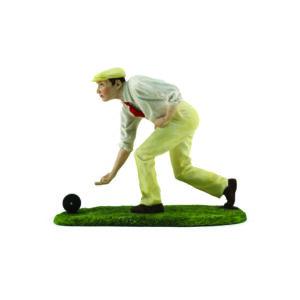 FIG_Bowls Player HN3780