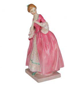 Camilla HN1710 - Royal Doulton Figurine