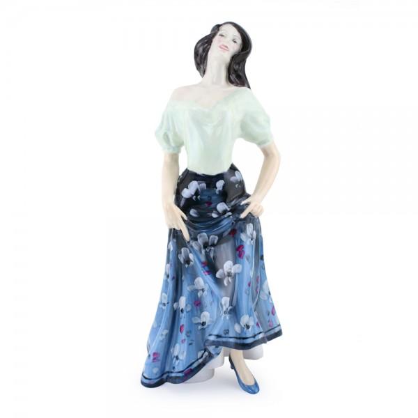 Carmen HN2545 - Royal Doulton Figurine