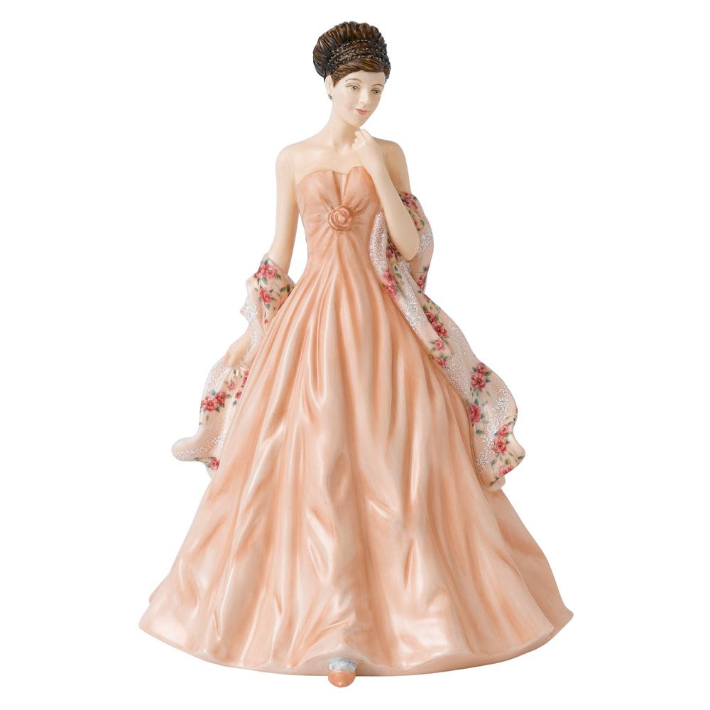 Carol HN5694 - Royal Doulton Figurine