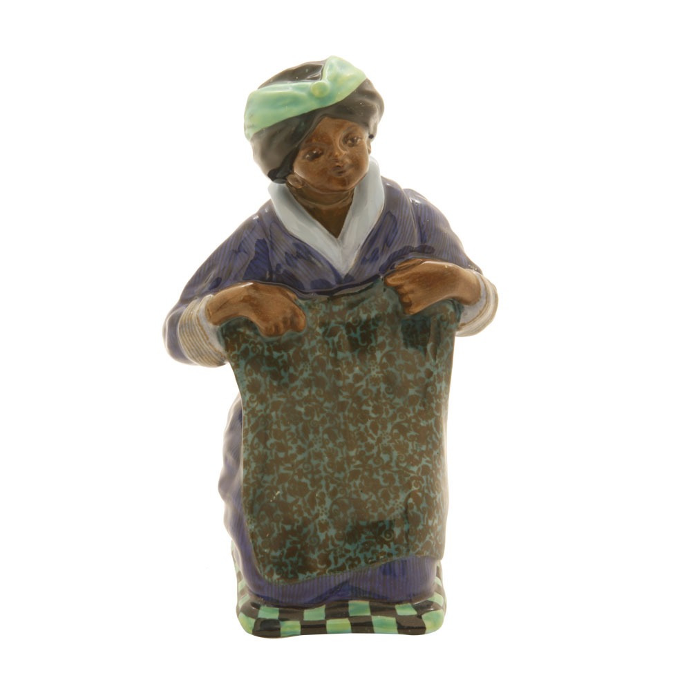 Carpet Vendor HN350 - Royal Doulton Figurine