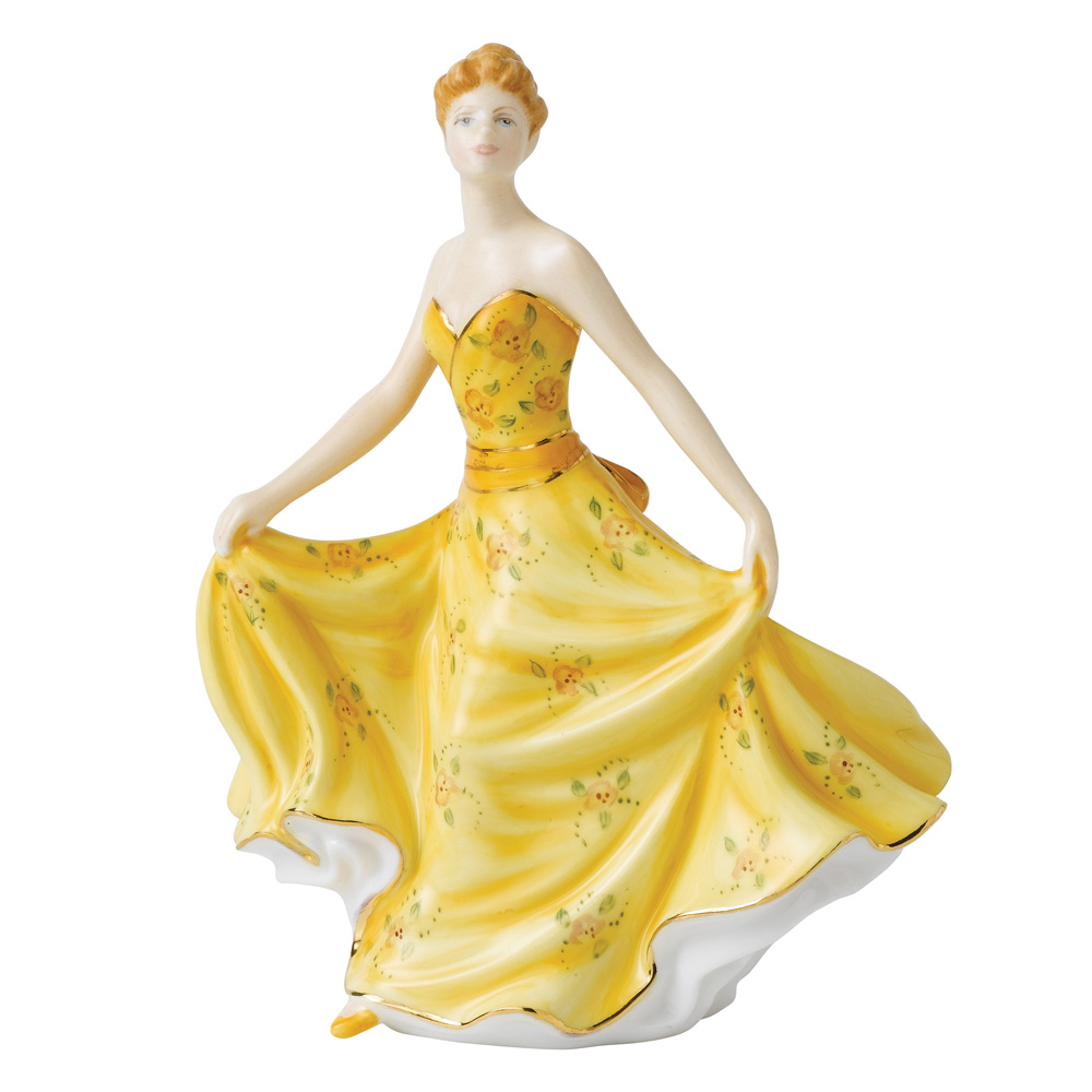 Celebration HN5574 - Royal Doulton Mini Figurine