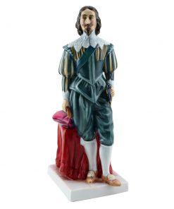 Charles I HN3824 - Royal Doulton Figurine