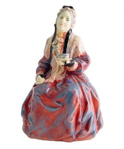 arley's Aunt HN1554 - Royal Doulton Figurine