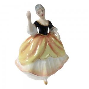 Christine HN3337 - Michael Doulton Signature Collection Series - Royal Doulton Figurine