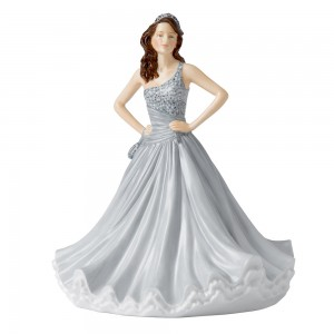 Christine HN5621 - Royal Doulton Figurine - Full Size
