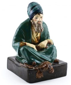 Cobbler HN542 - Royal Doulton Figurine