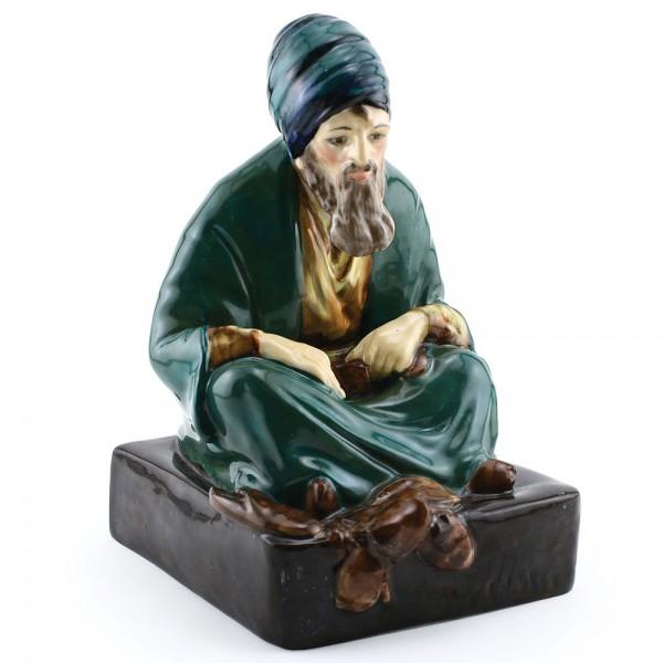 Cobbler HN542 - Royal Doulton Figurine